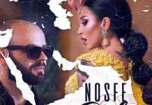 "Nosfe feat. Ruby, ""Condimente"" (artwork)"