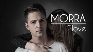 """Morra"""" """"2love"""" (artwork)"""