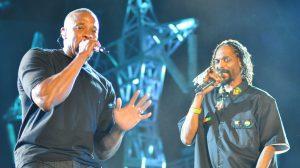 Snoop Dogg & Dr. Dre, Coachella 2012 (22 aprilie 2012)